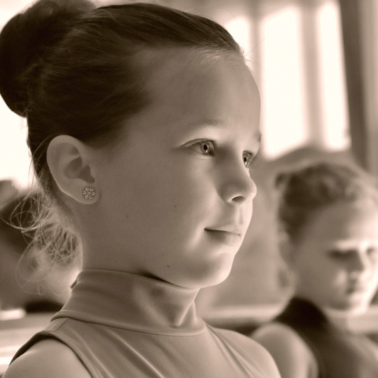 Balettóra 1.