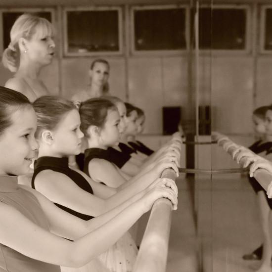 Balettóra 11.