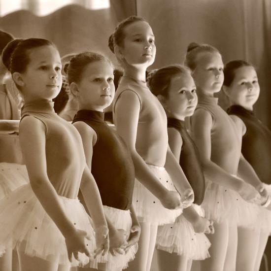 Balettóra 2.