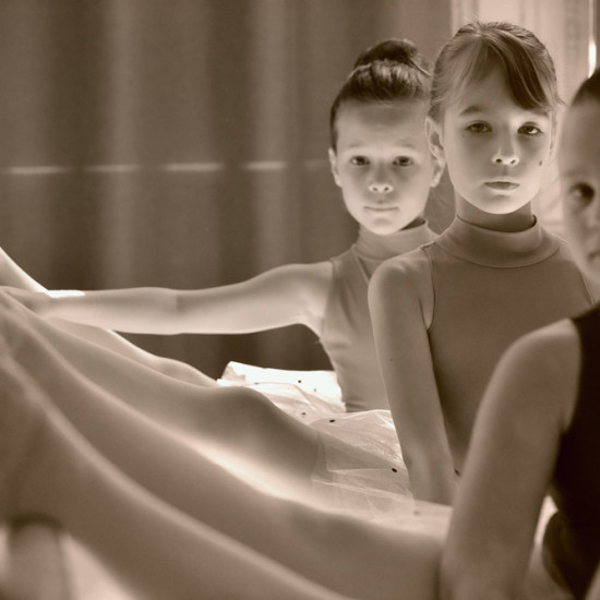 Balettóra 21.