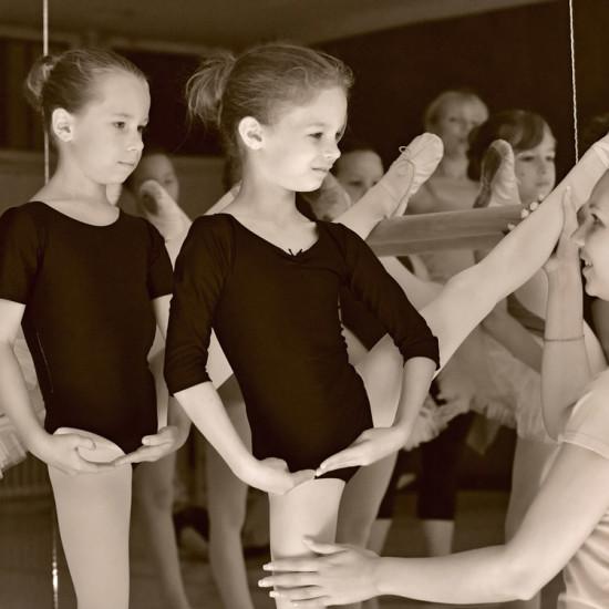 Balettóra 22.