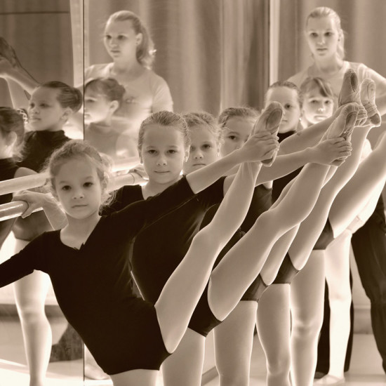 Balettóra 24.
