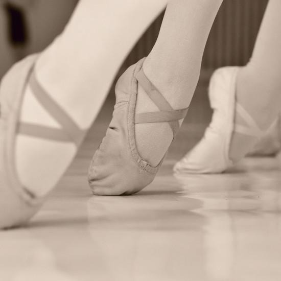 Balettóra 28.
