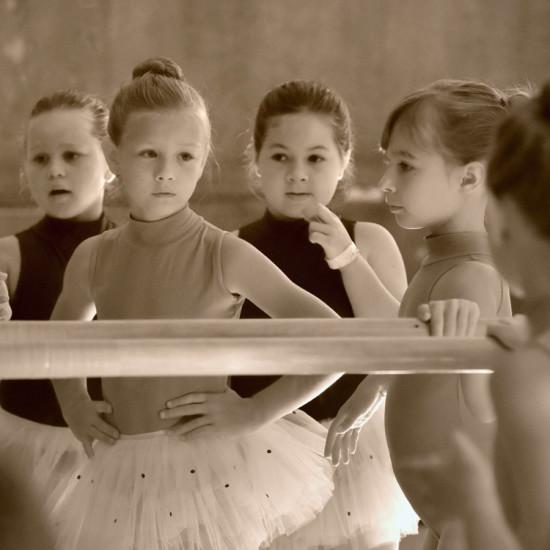 Balettóra 3.