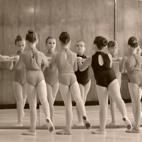 Balettóra 31.
