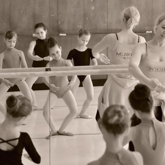 Balettóra 32.