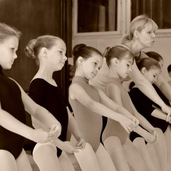 Balettóra 38.