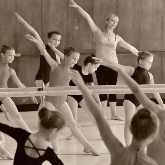 Balettóra 39.