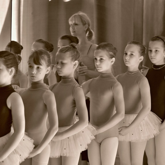 Balettóra 4.