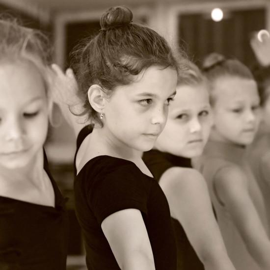 Balettóra 40.