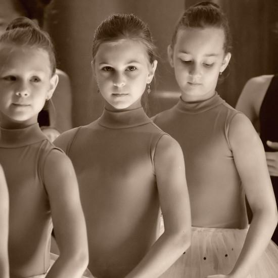 Balettóra 5.
