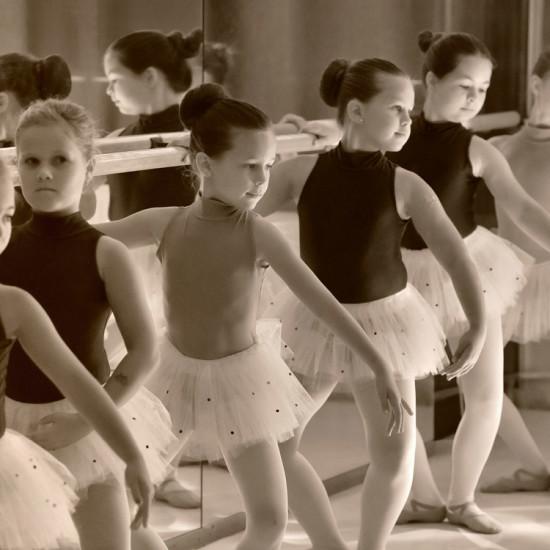 Balettóra 7.