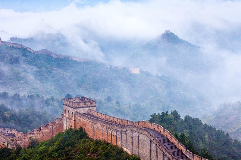 Kínai gerinctorna