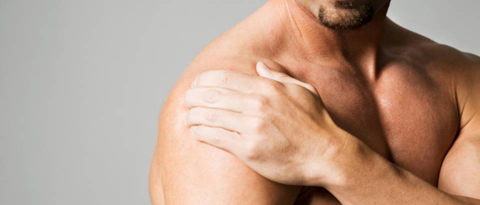 vállízület fájdalom a karok áttekintésekor